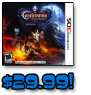 Castlevania: Lords of Shadow: Mirror of Fate